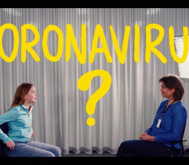 Slik vil koronaviruset påvirke deg