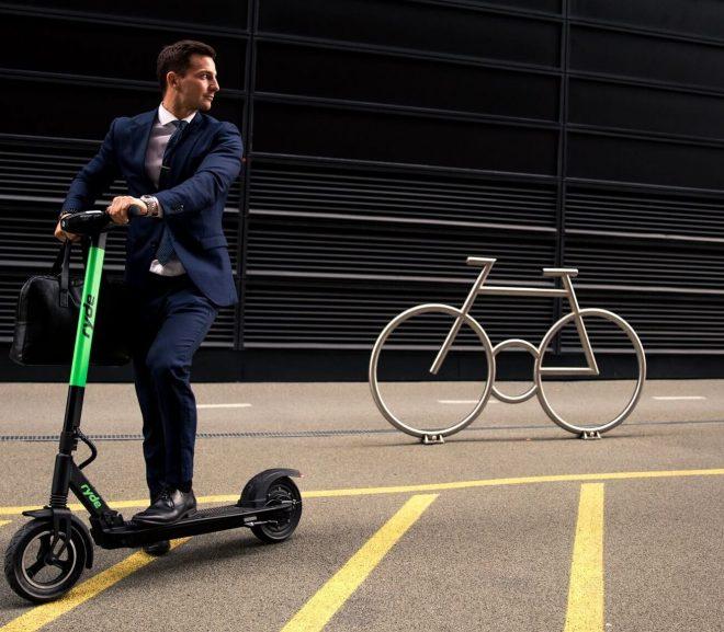 Oslo-investor Raymond Skjærstad går inn i grønt selskap