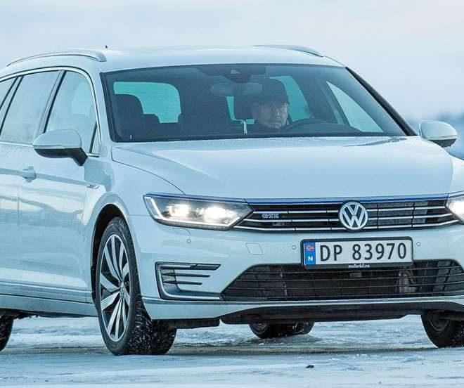 Slik kan du søke på registreringsnummer til alle norske biler