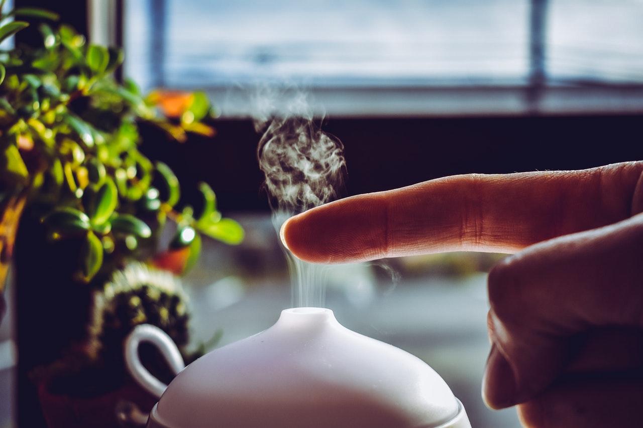 Air aroma diffuser